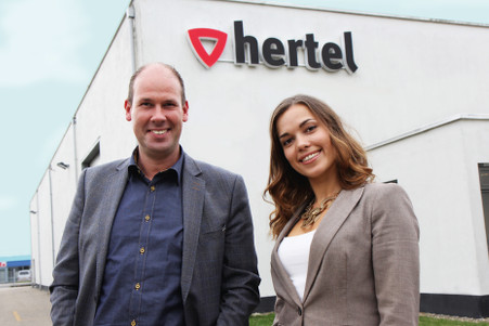 Testimonial-Hertel