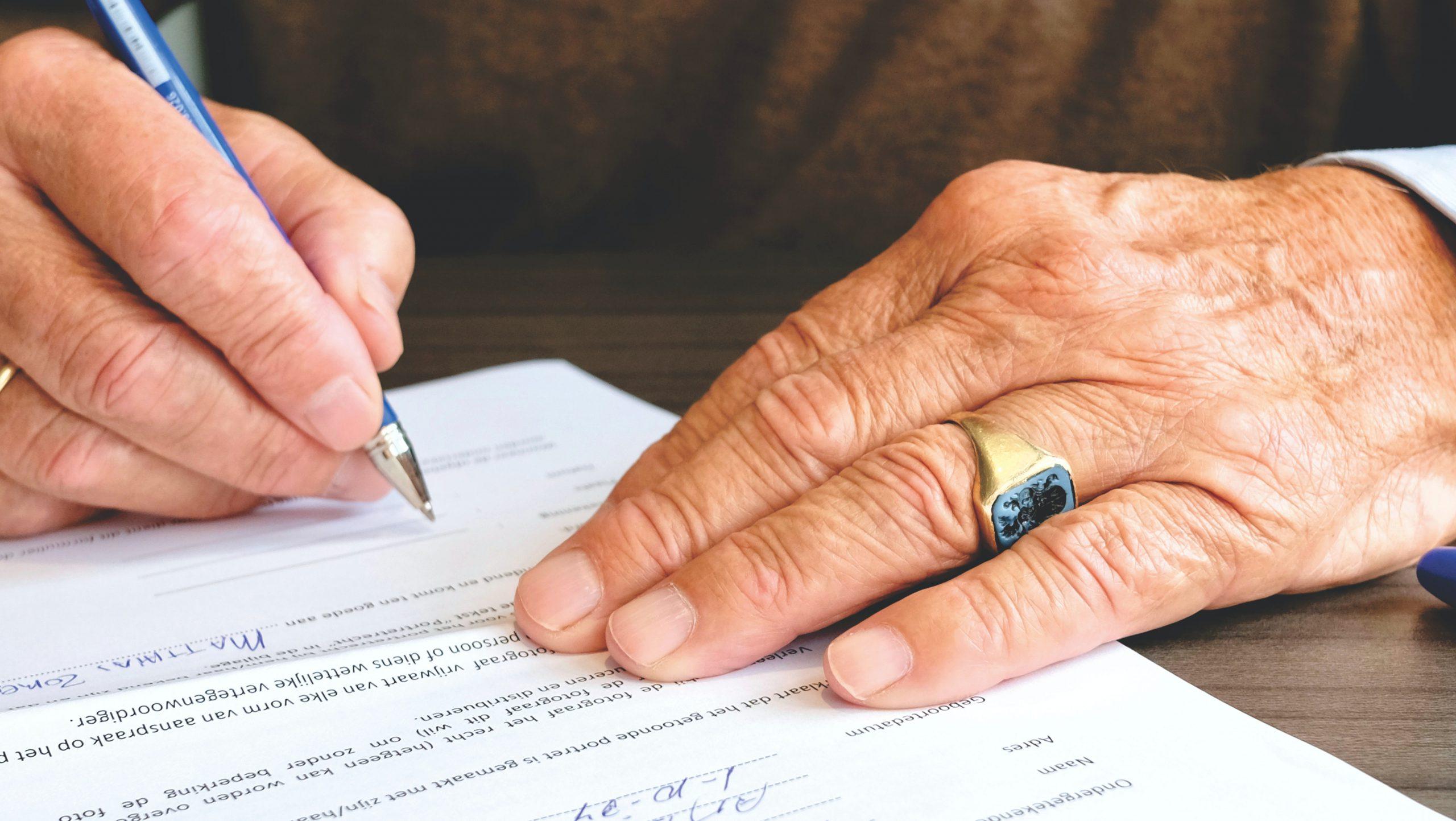 Homologatie Onderhands Akkoord (WHOA)