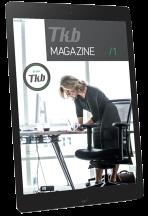 TKB magazine