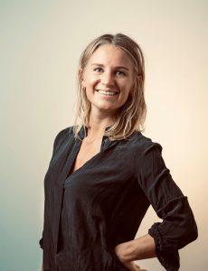 Tessa Waalwijk, Business Developer